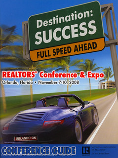 NAR Convention Program 2008 | by NARinfocentral