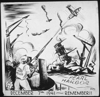 """DECEMBER 7th - REMEMBER!!"", 1943 