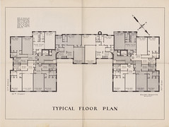 Mount vernon 70 01 113th st forest hills ny blueprint flickr mount vernon 70 01 113th st forest hills ny blueprint by rego forest malvernweather Gallery