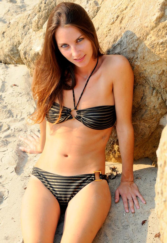 Bikini Swimsuit Model Goddess | Photoshoot of a swimsuit bik… | Flickr