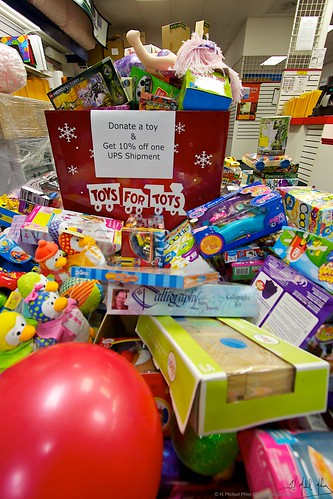 Toys For Tots Drop Off Locations  Long Island