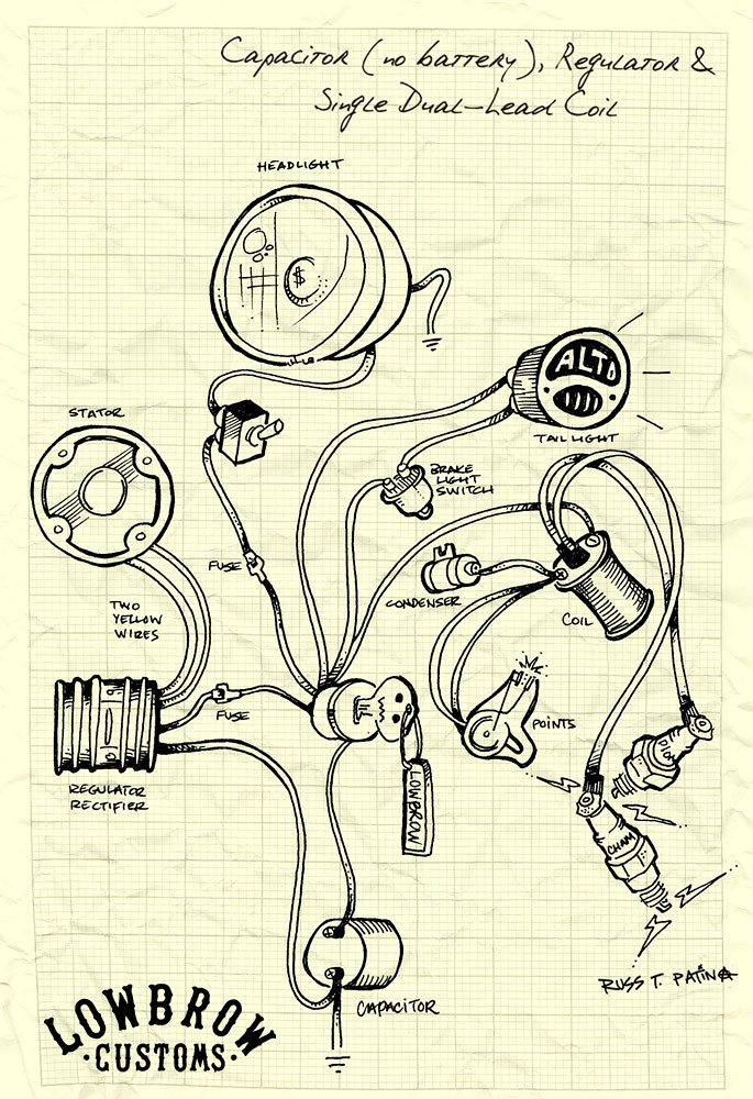 Triumph british wiring diagram no battery capacitor flickr triumph british wiring diagram no battery capacitor by biltwell cheapraybanclubmaster Choice Image