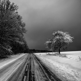 More Snow Coming Soon | by piechotka photography