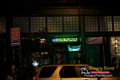 Breslin Bar And Dining Room New York