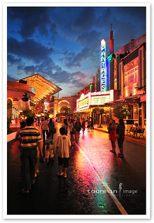 Universal Studios Singapore - Pantages Hollywood Theater | by TOONMAN_blchin