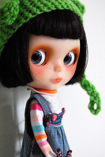 44/52 Weeks of Blythe… Grimly | by amloro16
