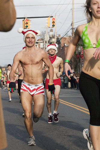 Albany Santa Speedo Sprint 2010 | by Chicago_Tim