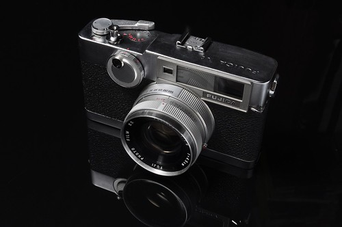 Fujica ᴠ2 | by ryan collects cameras