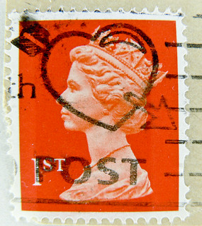 "beautiful stamp Great Britain UK GB 1st-class Briefmarke timbre Machin Great Britain GB England Commonwealth Grossbritannien Queen Elizabeth QEII UK United Kingdom selo postage ""Heart"" 1st Royal Mail Windsor 