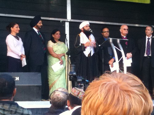 Celebrate One Leicester 2010 | by Leicester Council of Faiths