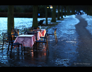 Open air diner | by pic fix