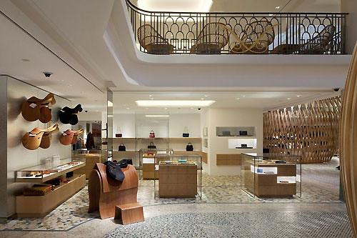 18a2c8af11c0 by Nite and Room Une nouvelle boutique Hermès à Paris! Par Hoosta Magazine.    by Nite and Room