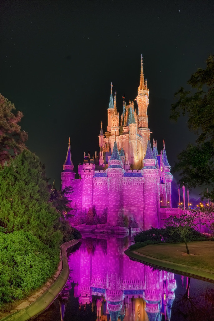 Magic kingdom walt disney world cinderella castle is the flickr magic kingdom walt disney world by daniel horande photography gumiabroncs Images