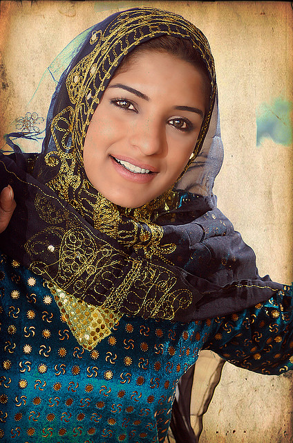 Sweet Arab Girl By Islamicblogindia Sweet Arab Girl By Islamicblogindia