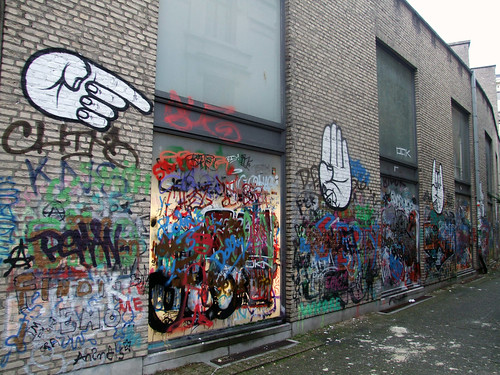 KRANK Wall | by ma.ss flicks