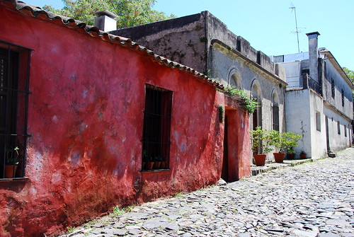 Colonia in Uruguay | by Marjan de B