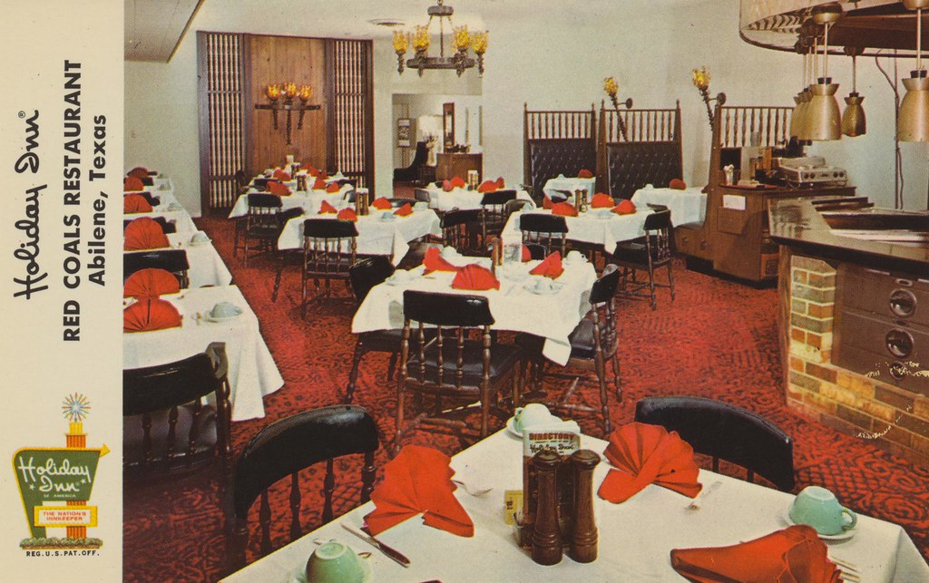 Holiday Inn - Abilene, Texas