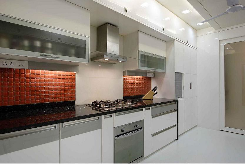 ... Modular Kitchen Interior Design By Mahesh Punjabi Associates: Interior  Designer, Architect | By Mahesh