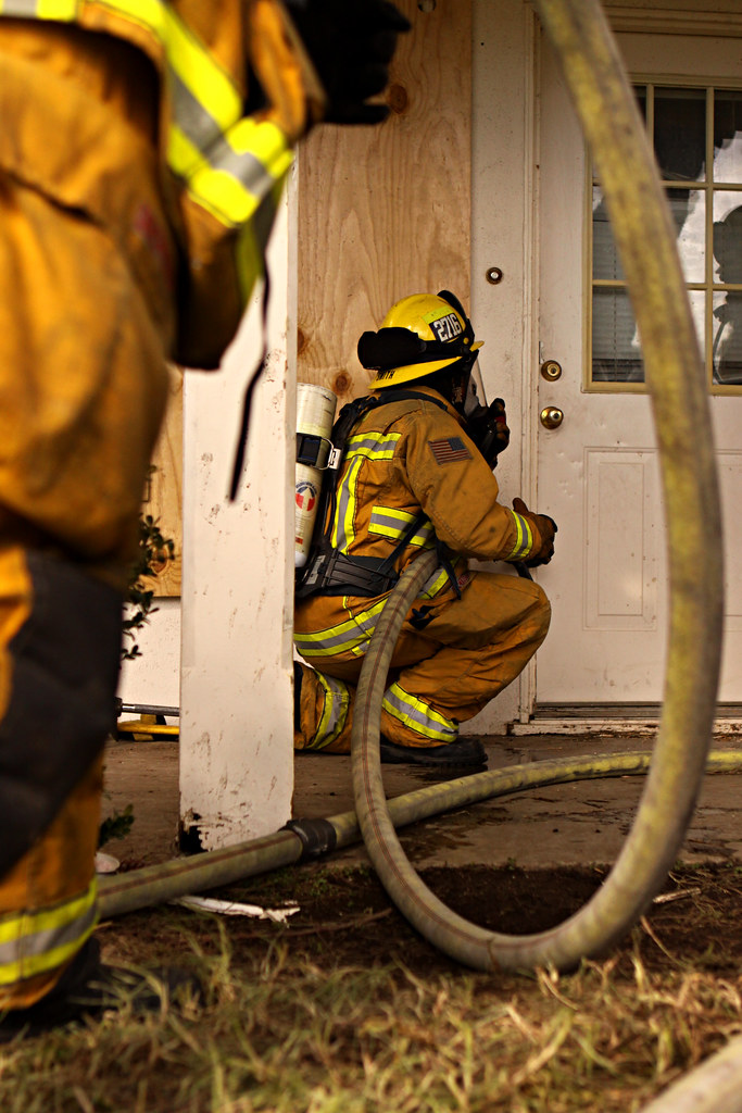 marine corps firefighters get the job done by united states marine corps official page
