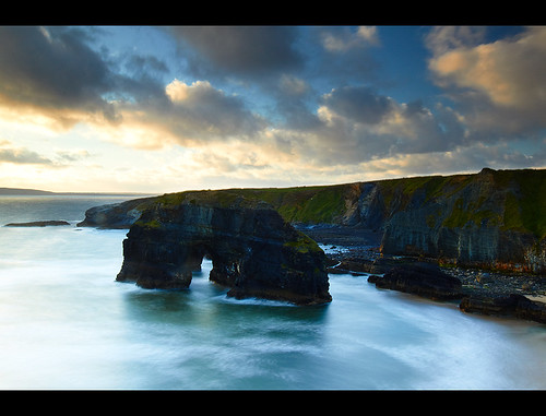 Ballybunion - Nuns beach | by Giulia Cameranesi Photography