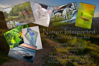 Nature Interpreted Art Show | by Nick Chill Photography