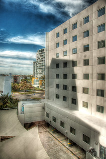 View from the Burswood Holiday Inn HDR | by dfuzhion
