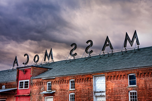 MASS MoCA | by Kay Gaensler