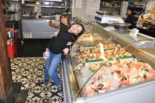 Garcia 39 s seafood grille fish market carl lender flickr for Garcia s seafood grille fish market