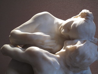 Vertumnus and Pomona - detail (Camille Claudel) | by Andrea Duranti