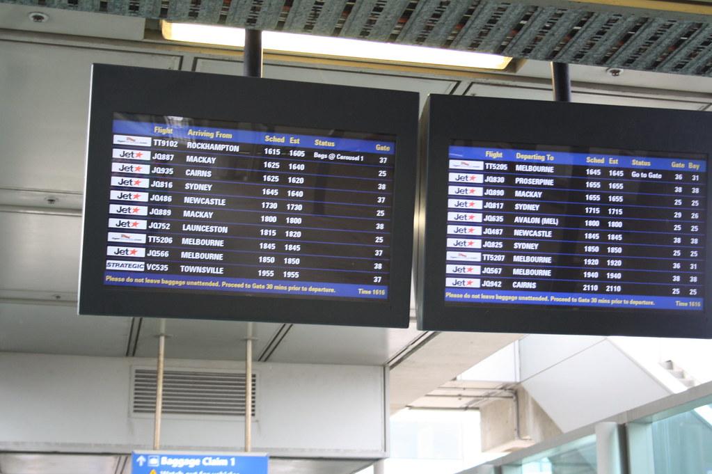 Jetstar Tiger Airways Australia Strategic Airlines Departu Flickr