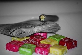 weed,candy,MONEY | by [$$]mani