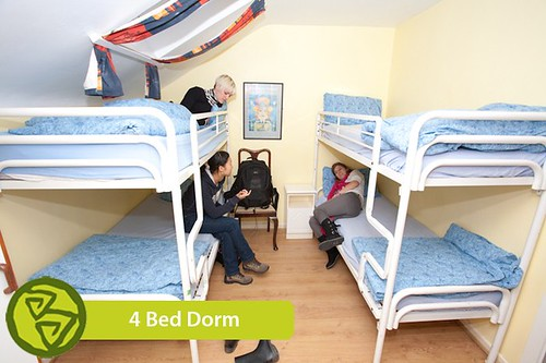 Galway Bed And Breakfast City Centre