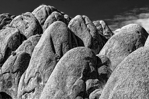 Alabama Hills - Weathered Granite | by ShutterOak