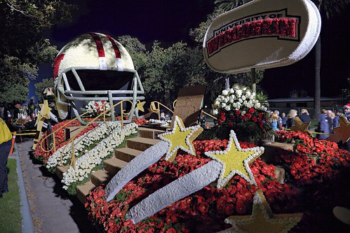 University of Wisconsin Float | by Non Paratus