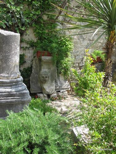 Keisarin puutarha
