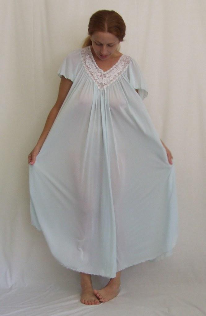 Fancy Miss Elaine Night Gowns Photo - Images for wedding gown ideas ...
