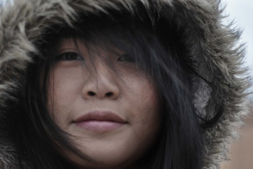 Enielle the Eskimo | by Ashtyn Renee