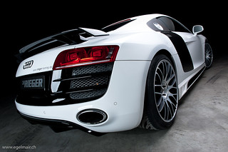 Rieger R8 fertig back | by fourcross
