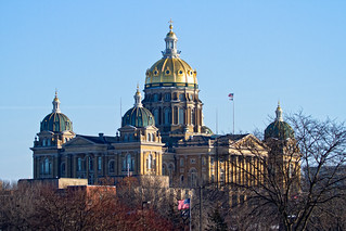 Our Capitol - Des Moines, IOWA