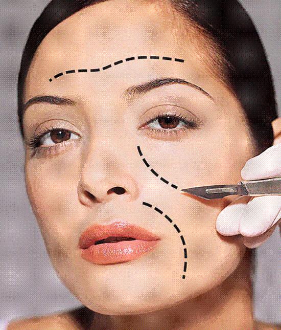 Facial surgery north carolina
