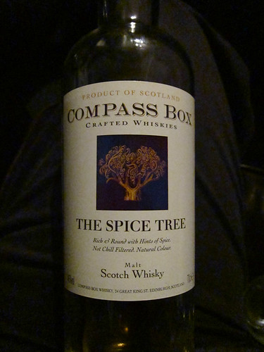 Illegal Spice Tree | by Billy's Booze Blog