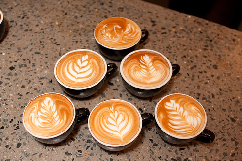 Latte Art | by CairnsDining