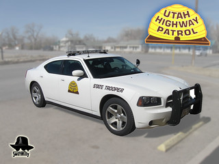 Utah Highway Patrol | by taxibill