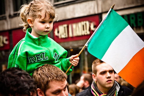 St Patrick's Day 2011 - 15 | by garryknight