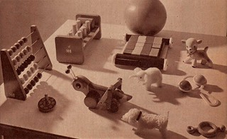 Toys in 1961 | by ~ Sandy ~