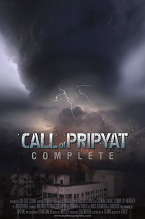Call of Pripyat Complete Poster | by artistpavel