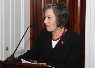 Rep. Jan Schakowsky (D-IL) | by Women's Congressional Policy Institute