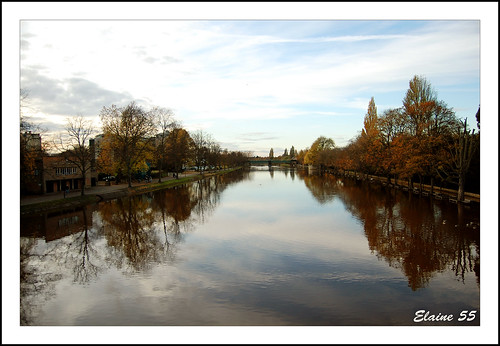 River Ouse York | by Elaine 55.
