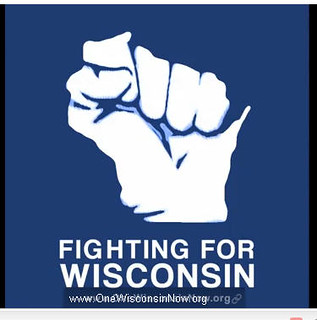 Fighting For Wisconsin | by changerous63