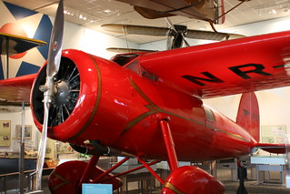 National Air and Space Museum, Washington, DC | by sassycrafter